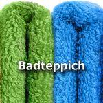 Badteppich