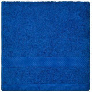 """Dyckhoff Badvorleger """"Planet"""" Uni 50x80cm blau"""
