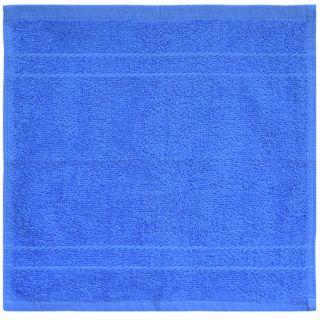 "Dyckhoff Handtücher ""Kristall"" 50x100cm kobaltblau"